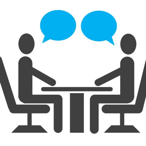 Corona: Videokonferenz oder persönliches Gespräch?